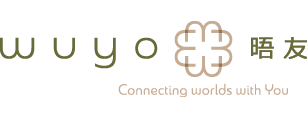 wuyo GmbH – connecting worlds with you